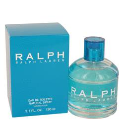 Ralph Perfume by Ralph Lauren, 5.1 oz Eau De Toilette Spray for Women