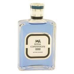 Royal Copenhagen After Shave by Royal Copenhagen, 240 ml After Shave (unboxed) for Men