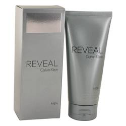 Reveal Calvin Klein After Shave Balm by Calvin Klein, 6.7 oz After Shave Balm for Men