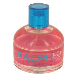 Ralph Lauren Love Perfume by Ralph Lauren, 100 ml Eau De Toilette Spray (2016-unboxed) for Women from FragranceX.com