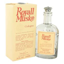 Royall Muske Cologne by Royall Fragrances, 8 oz All Purpose Lotion / Cologne for Men