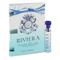 Riviera Sample by English Laundry, 1 ml Vial (sample) for Men