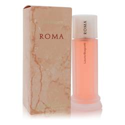 Roma Perfume by Laura Biagiotti, 3.4 oz Eau De Toilette Spray for Women