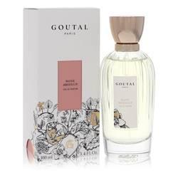 Rose Absolue Perfume by Annick Goutal, 3.4 oz Eau De Parfum Spray for Women