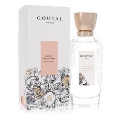Rose Splendide Perfume by Annick Goutal, 3.4 oz Eau De Toilette Spray for Women