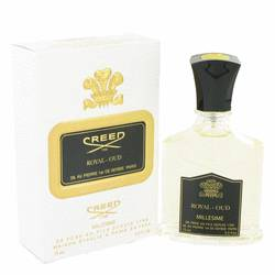 Royal Oud Cologne by Creed, 75 ml Millesime Spray for Men from FragranceX.com