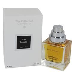 Rose Poivree Perfume by The Different Company, 1.7 oz Eau De Parfum Spray for Women