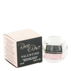 Rock'n Rose Solid Perfume by Valentino, 1 ml Perfume Touch Solid Perfume for Women