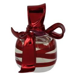 Ricci Ricci Dancing Ribbon Perfume by Nina Ricci, 50 ml Eau De Parfum Spray (unboxed) for Women