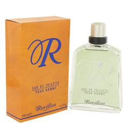R De Revillon Cologne by Revillon, 6.7 oz Eau De Toilette for Men