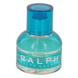 Ralph Perfume by Ralph Lauren, 1 oz Eau De Toilette Spray (unboxed) for Women