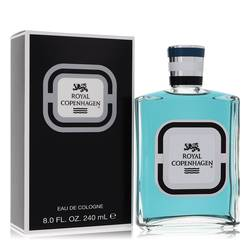 Royal Copenhagen Cologne by Royal Copenhagen, 8 oz Cologne for Men