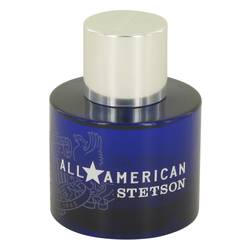 Stetson All American Cologne by Coty, 1.7 oz Cologne Spray (unboxed) for Men