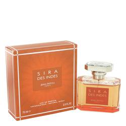 Sira Des Indes Perfume by Jean Patou, 75 ml Eau De Parfum Spray for Women