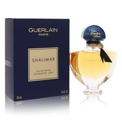 Shalimar Perfume by Guerlain, 30 ml Eau De Parfum Spray for Women from FragranceX.com
