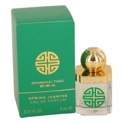 Shanghai Tang Spring Jasmine Mini by Shanghai Tang, 9 ml Mini EDP for Women