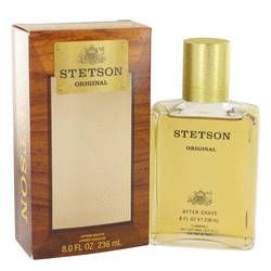 Stetson After Shave by Coty, 240 ml After Shave for Men from FragranceX.com
