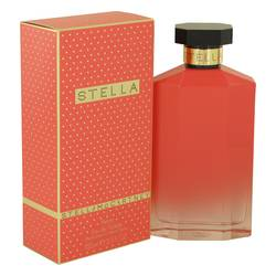 Stella Peony Perfume by Stella McCartney, 3.3 oz Eau De Toilette Spray for Women