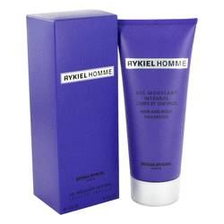 Sonia Rykiel Shower Gel by Sonia Rykiel, 200 ml Hair & Body Shampoo for Men