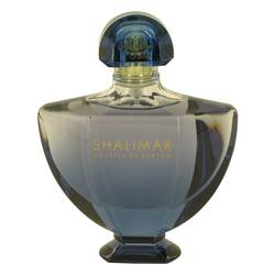 Shalimar Souffle De Parfum Perfume by Guerlain, 3 oz EDP Spray (Tester) for Women