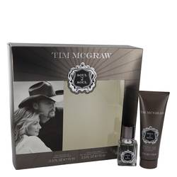 Soul 2 Soul Gift Set by Faith Hill & Tim Mcgraw Gift Set for Men Includes .5 oz Mini EDT Spray + 2.5 oz Hair & Body Wash