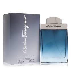 Subtil Cologne by Salvatore Ferragamo, 50 ml Eau De Toilette Spray for Men