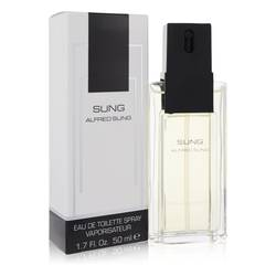 Alfred Sung Perfume by Alfred Sung, 1.7 oz EDT Spray for Women
