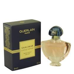Shalimar Perfume by Guerlain, 1 oz Perfume Hair Mist Spray for Women