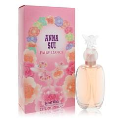 Secret Wish Fairy Dance Perfume by Anna Sui, 75 ml Eau De Toilette Spray for Women from FragranceX.com