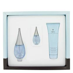 Shi Gift Set by Alfred Sung Gift Set for Women Includes 1 oz EDP Spray +2.5 oz Body Lotion + Mini