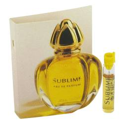 Sublime Sample by Jean Patou, .05 oz Vial (sample) for Women