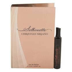 Silhouette Sample by Christian Siriano, 1 ml Vial (sample) for Women
