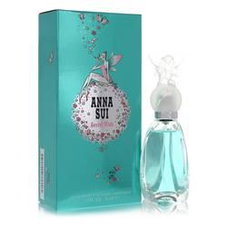 Secret Wish Perfume by Anna Sui, 30 ml Eau De Toilette Spray for Women