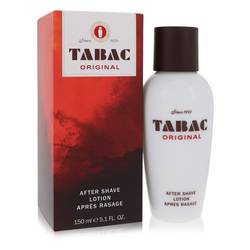 Tabac After Shave by Maurer & Wirtz, 151 ml After Shave for Men