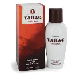 Tabac After Shave by Maurer & Wirtz, 200 ml After Shave for Men from FragranceX.com