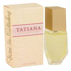 Tatiana Perfume by Diane von Furstenberg, 30 ml Eau De Parfum Spray for Women