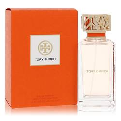 Tory Burch Perfume by Tory Burch, 100 ml Eau De Parfum Spray for Women