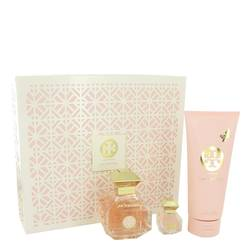 Tory Burch Love Relentlessly Gift Set by Tory Burch Gift Set for Women Includes 3.4 oz Eau De Parfum