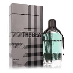 The Beat Cologne by Burberry, 100 ml Eau De Toilette Spray for Men
