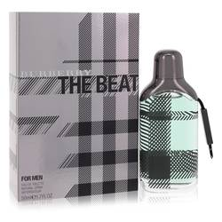 The Beat Cologne by Burberry, 1.7 oz EDT Spray for Men