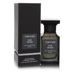 Tom Ford Oud Wood Cologne by Tom Ford, 50 ml Eau De Parfum Spray for Men