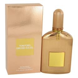 Tom Ford Orchid Soleil Perfume by Tom Ford, 1.7 oz Eau De Parfum Spray for Women
