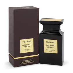 Tom Ford Patchouli Absolu Perfume by Tom Ford, 3.4 oz Eau De Parfum Spray (Unisex) for Women