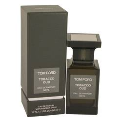 Tom Ford Tobacco Oud Perfume by Tom Ford, 1.7 oz Eau De Parfum Spray for Women