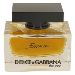 The One Essence Perfume by Dolce & Gabbana, 62 ml Eau De Parfum Spray (Tester) for Women
