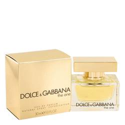 The One Perfume by Dolce & Gabbana, 30 ml Eau De Parfum Spray for Women from FragranceX.com