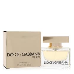 The One Perfume by Dolce & Gabbana, 30 ml Eau De Parfum Spray for Women