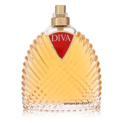 Diva Perfume by Ungaro, 100 ml Eau De Parfum Spray (Tester) for Women