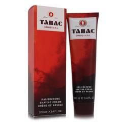 Tabac Shave by Maurer & Wirtz, 100 ml Shaving Cream for Men