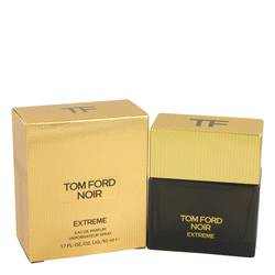 Tom Ford Noir Extreme Cologne by Tom Ford, 50 ml Eau De Parfum Spray for Men